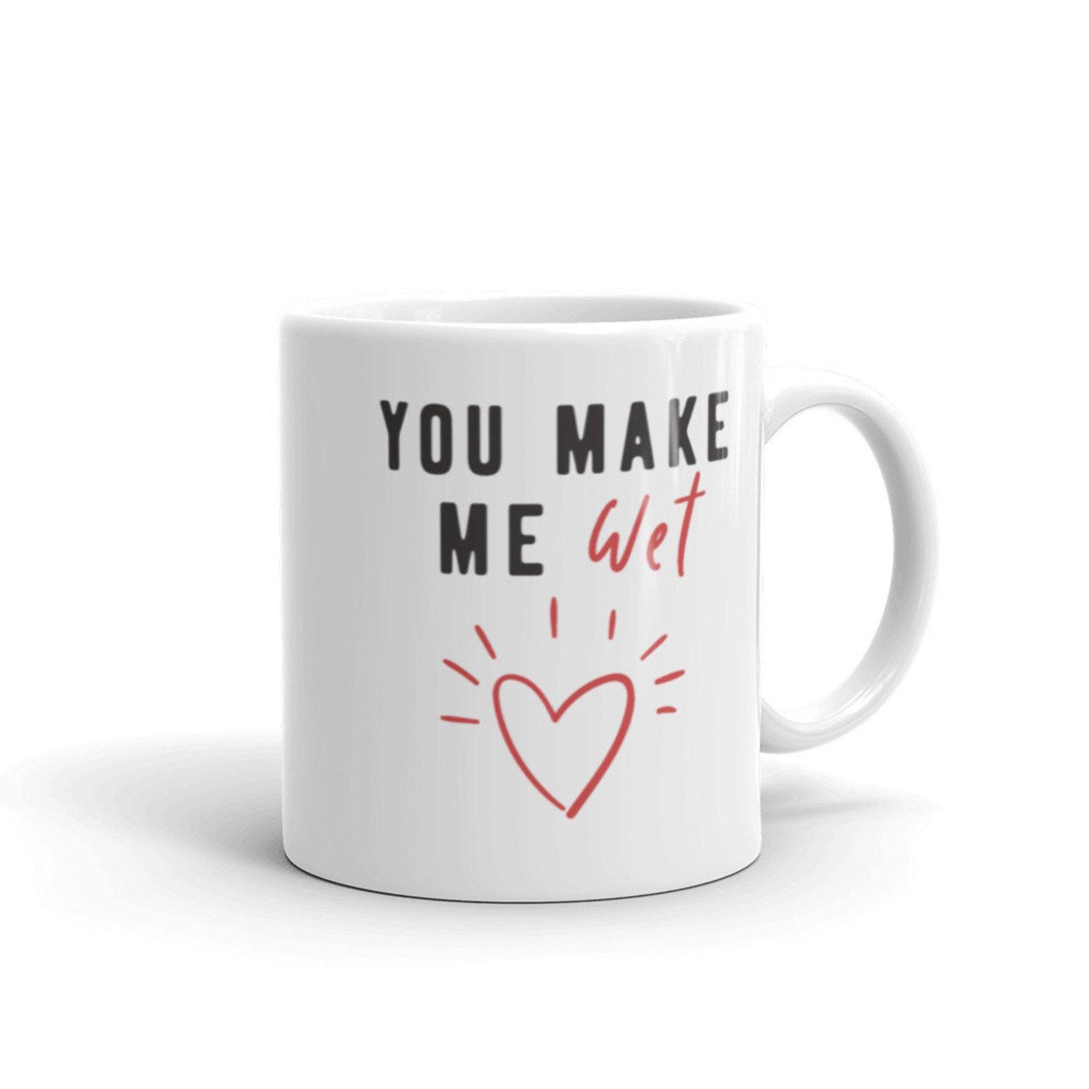 Lgbt Coffee Mug Does This Mug Make Me Look Gay Funny