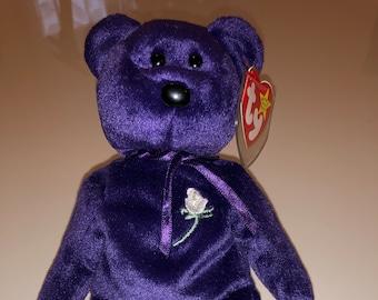 Rare Princess Diana Beanie Baby 648c6659d5