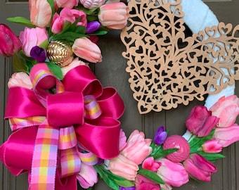 Items Similar To Kabbalah Prints Themes Of Tulips And Tree Of Life