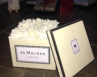 Fairytale Flower Boxes