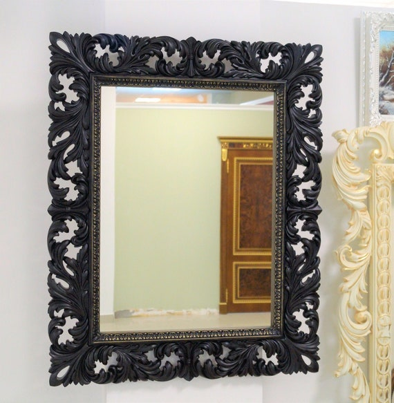 Antique Gold Mirrors Large Mirror Ideas