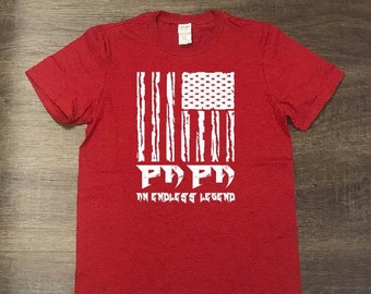 Standard Unisex T-shirt Mace Endless Legend