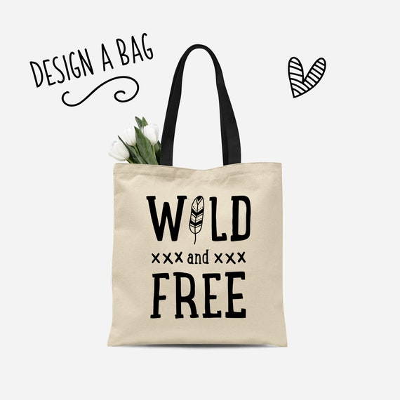 Wild And Free Svg Svg Files Svg Files Sayings Svg Designs Etsy