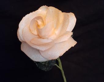 Wafer Paper Roses