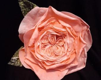 Wafer Paper David Ausin/Juliet/Cabbage/English Rose