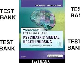Test Bank Etsy