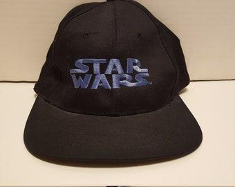 5eb785bb9c8 Star Wars Fresh Caps 1997 hat