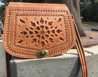 Marrakech Art Leather