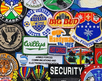Custom Patches , Custom Embroidery Patches , Embroidery Patches ,  Iron on Patches,  Embroidered Patches Wholesale Patches Embroidered patch