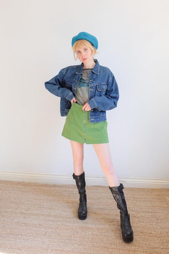 Vintage 70s 'Lee' Denim Jacket