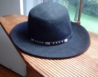 eef5e12c5 Wide brim hat women | Etsy
