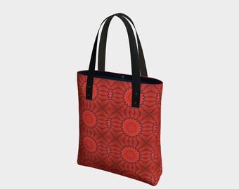 54d13ceec467 Tote Bag-shopping bag-purse-book bag-school bag-magnetic closure tote-mulit-use  tote bag