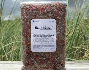 Blue Moon™ | Premium all flower Herbal Blend
