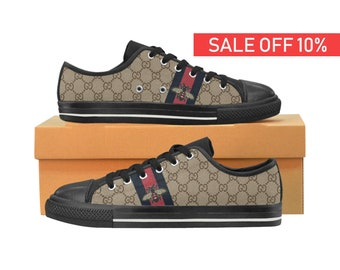 905563f17df09 Gucci Low Top Shoes