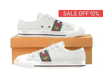 809c26ff23e7fe Gucci Low Top Shoes