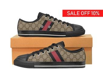 06bce4bb02c7fa Gucci Low Top Shoes
