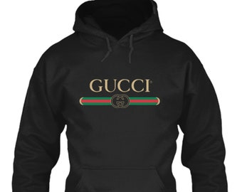 b0496d2f72a Gucci Unisex Classic Pullover Hoodie
