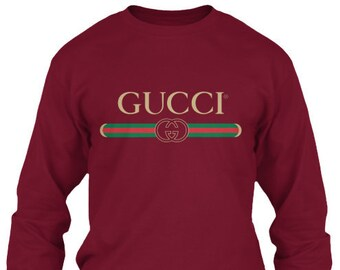 ee658e0fdca Gucci Unisex Classic Pullover Hoodie