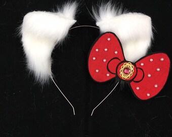 f9e30ba69 Sanrio Hello Kitty Ears