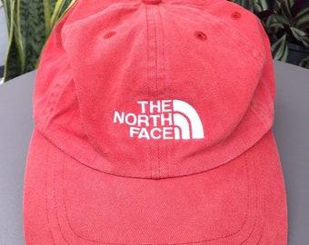 746ea8a91ad Vintage The North Face Cap