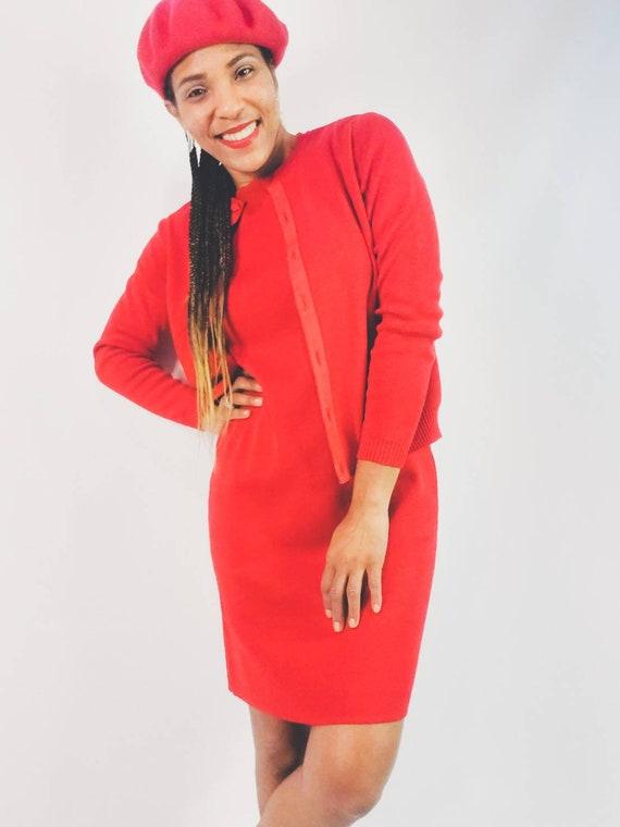 Liz Claiborne Dress Set