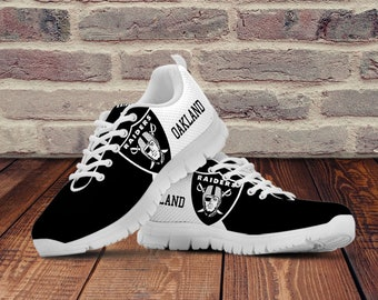 d140238e82ab Oakland Raiders Shoes