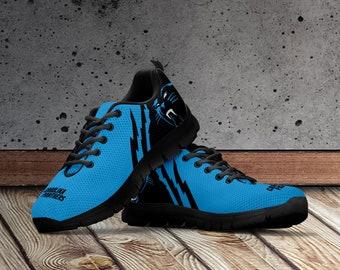 Carolina Panthers Shoes 667184dfa