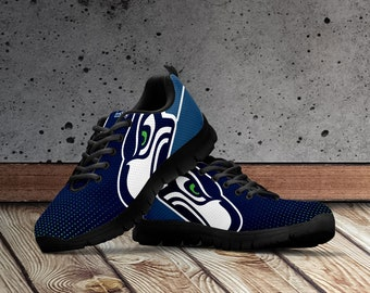 c6f9fed3fac27a Seattle Seahawks Shoes