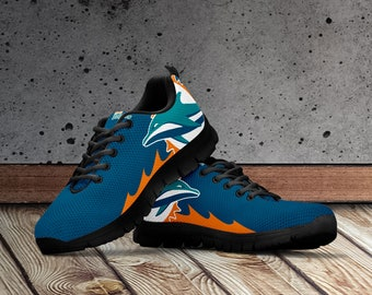Miami Dolphins Shoes 1f009a8b3