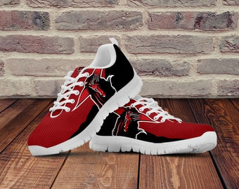 cfd24ba19581db Texas Tech Red Raiders Shoes