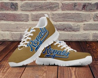 a0c6f7b5eca6f7 Kansas city royals shoes
