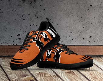 cincinnati bengals women shoes