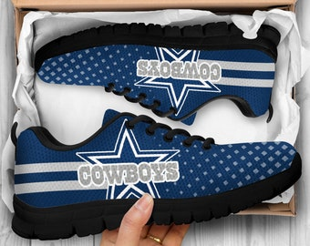 751c2a8df916 Dallas Cowboys Shoes