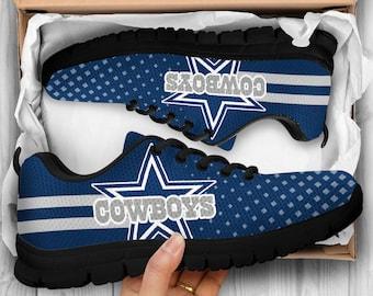 452306ff5569 Dallas Cowboys Shoes