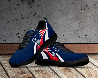 5e42890d51f New england patriots shoes