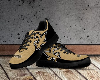 c6adab5b3c84 New orleans saints shoes
