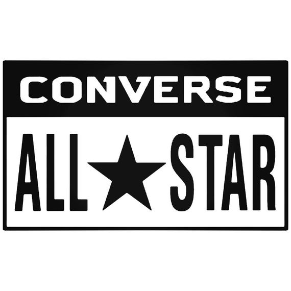 stickers converse