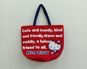 5374f644d Vintage hello kitty | Etsy