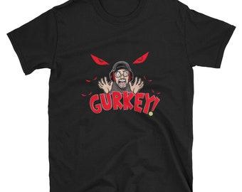 2160cd8d FGTeeV GURKEY! - Gurkey Funny T-shirt