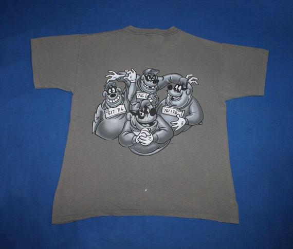 The Beagle Boys shirt Men's size L