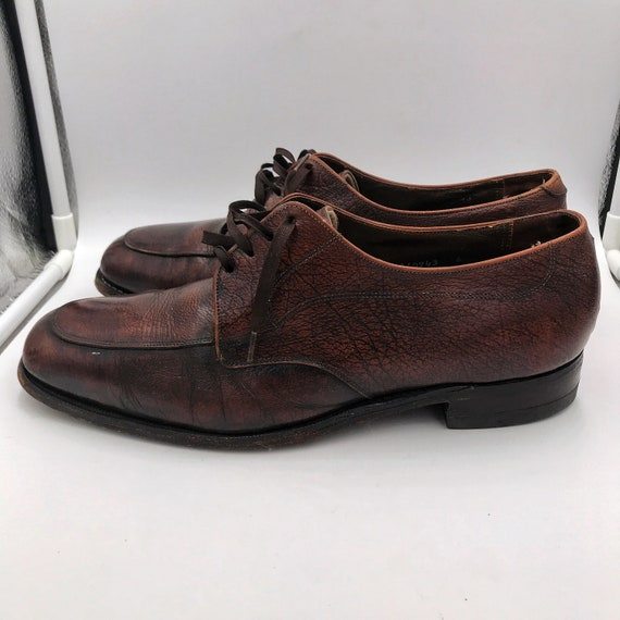 VTG Florsheim Oxfords