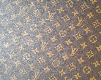 b53fa50f296 Louis vuitton fabric