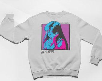 444e0d47391 Kawaii sweatshirt