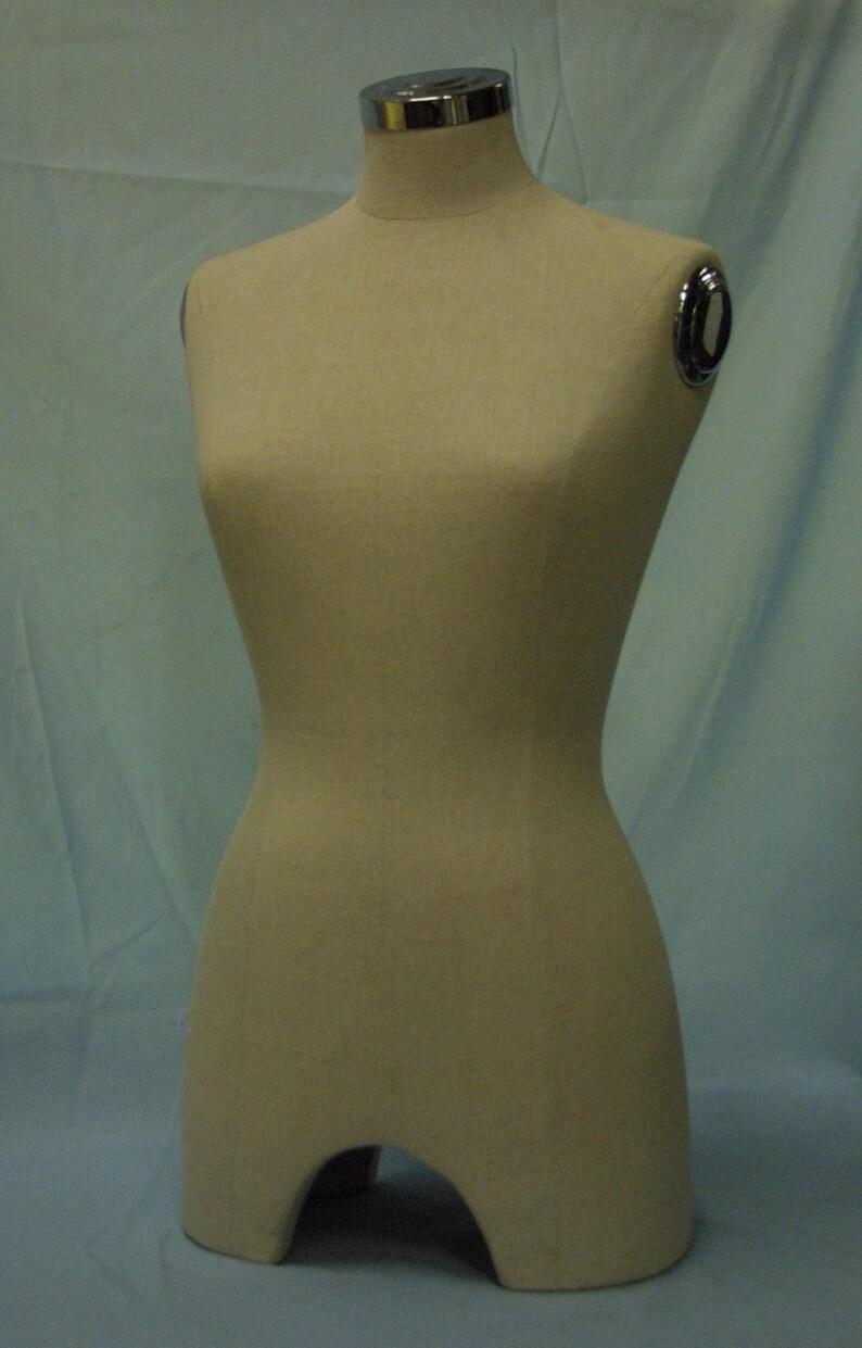 XC29 ABC Manchini Female Tailor Form