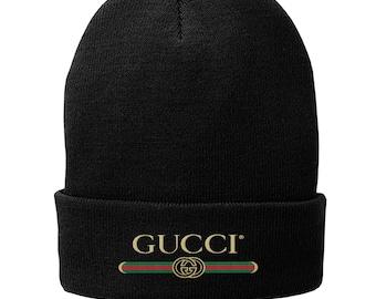 e9eb32d3788 Gucci Winter Hat - Skull Cap - Beanie 3096