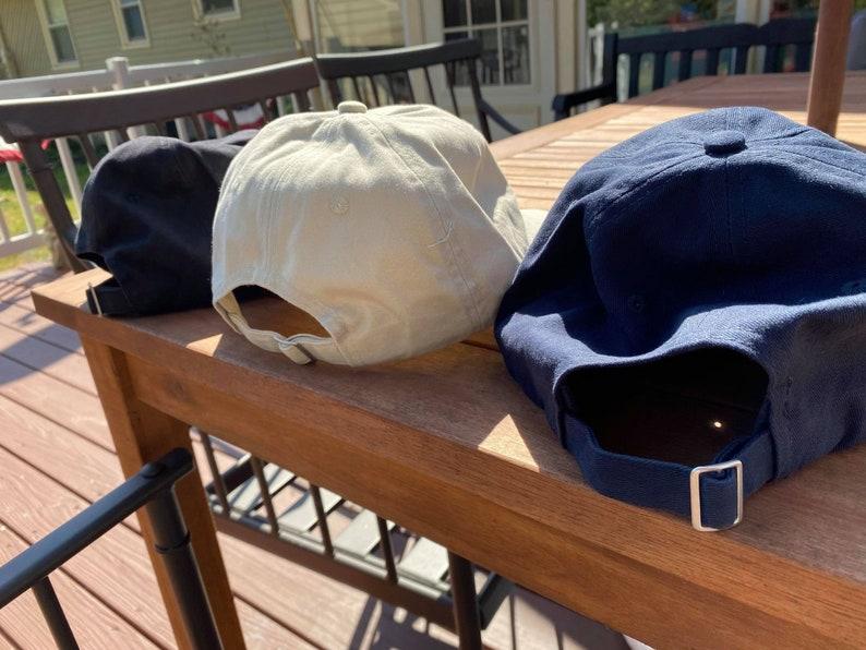 STONE Unstructured Twill Pod of Thunder Baseball Hat