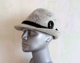 Vintage Faustmann Hat 173b9c7ebd4f