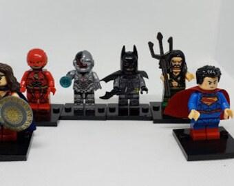 Lego Flash Etsy