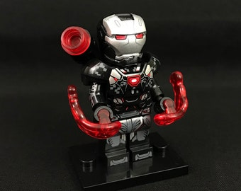 War Machine Etsy