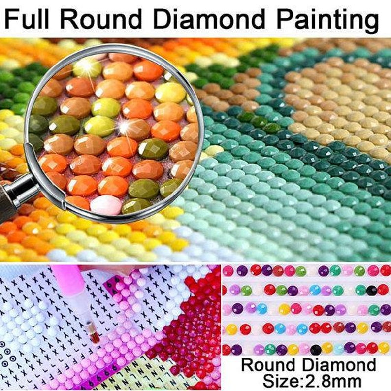 5D Diamond Painting Embroidery Flowers Mandala Abstract Cross Stitch Kit Disney Home Decor Full Cross Stitch Kit Gift Home Decoration